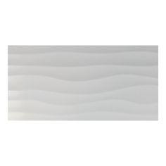 Erős Kft | Burkoló anyag, Szaniter, Szerelvény, Csaptelep, Padlólap - Keraben Residence Flow Fényes Fehér csempe 30x60 cm KBL05680 KARABEN RESIDENCE FLOW