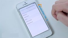 Ten IPhone Tips & TricksTo add symbols and numbers to your messages you can hol...
