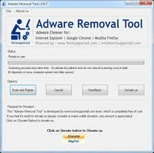No any company is as popular as PC World Tech, when it comes to providing the adware removal support and services. This is the company that provides round-the-clock support and services with the help of its highly experienced technicians.  http://www.pcworldtech.com/spyware-removal.html
