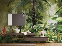 wallpaper eq•dekor by inkiostro bianco