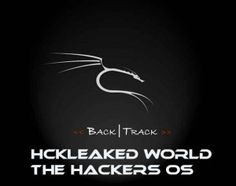 Hello Folks Today We Are Giving You The Real Hackers Os Called Backtrack
