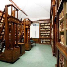 Biblioteca Palatina - Sala De Rossi (Parma)