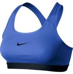 Nike Women's Pro Classic Sports Bra - Dick's Sporting Goods