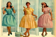 Here's What Would Happen if 1950s Fashion Models Were Still Around Today