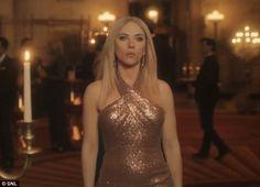 Scarlett Johansson attacks Ivanka Trump as 'cowardly' http://ift.tt/2oeXART