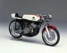 Yamaha RD56 (250) - Yamaha