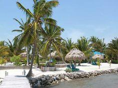 White Sands Cove Resort - Ambergris Caye (San Pedro, Belize)