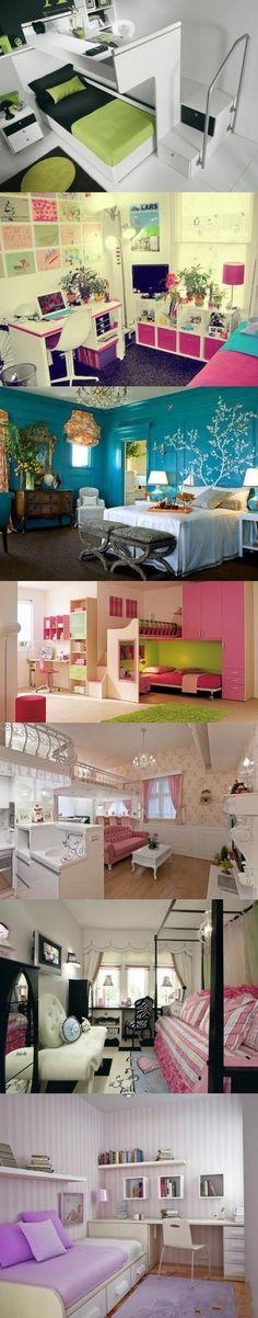 cute room ideas: