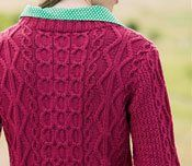 Knitting Cables: Basics and Beyond