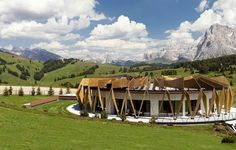 Alpina Dolomites Lodge & Spa, Seisser Alm, Südtirol