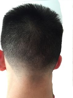 Need Help What Type Of Haircut is This? Type of Fade and Clippers Used Thanks