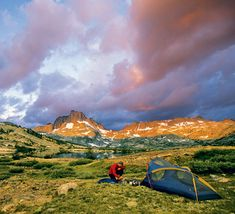 America's Most Amazing Hikes - The 8 best places to take a walk on the wild side!