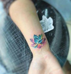 Woman stuff tatts