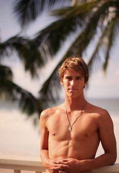 Evan Geiselman, take me away with you..