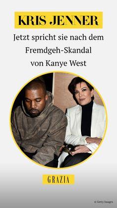 Der Skandal um ein sexuelles Verhältnis zwischen Kanye West und Jeffree Star löste einen kurzen Schock aus. Hinter der Falschmeldung steckt nämlich Influencerin Ava Louise, die es jetzt mit Kris Jenner zu tun kriegt... #grazia #grazia_magazin #krisjenner #fremdgehskandal #kaynewest #jeffreestar #kimkardashian #startrennungen #scheidungen #scheidung #starrnews #jenner #kardashian