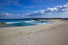Playa de Llevant en invierno - Formentera - Mediterranea Pitiusa