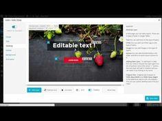 Free Responsive WordPress Slider Plugins - Sangar Slider Lite - http://www.howtowordpresstrainingvideos.com/free-responsive-wordpress-slider-plugins-sangar-slider-lite/