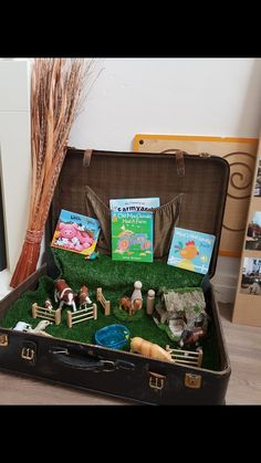 Nursery Activities, Farm Activities, Infant Activities, Play Based Learning, Learning Spaces, Early Learning, Childhood Education, Kids Education, Baby Room Ideas Early Years