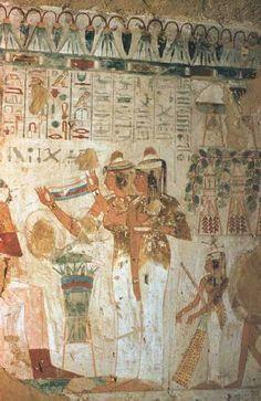 : Tomb of Djeserkareseneb