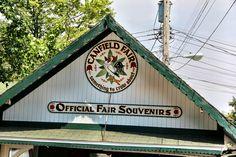 167th Canfield Fair
