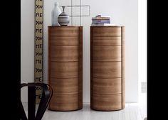 Novamobili Around Tall Chest Of drawers