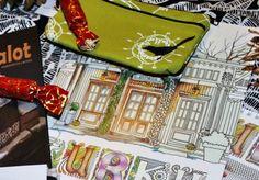Talotarinoissa joulurieha; luvassa arvontapalkintoja! #arvonta #blogiarvonta