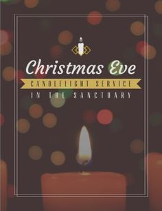christmas eve candlelight service ministry flyer christmas eve service christmas flyer xmas christmas - Ccv Christmas Services