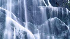 2017-03-20 - Widescreen waterfall backround - #1937652