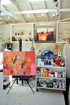 Aggeler studio http://www.karinaggeler.com