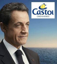 Encore une parodie du slogan de la France Forte.