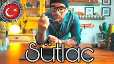 Sütlaç azaz az igazi sült tejberizs Round Sunglasses, How To Make, Round Frame Sunglasses