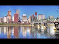 A video tour of Portland Oregon and surrounding sites.  Warning, you may want to buy a plane ticket to come see it for yourself. (We are very blessed)