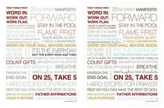 A Holy Experience  A Grace Plan A Doable LifeChange Plan for a New Year A New You With Printable