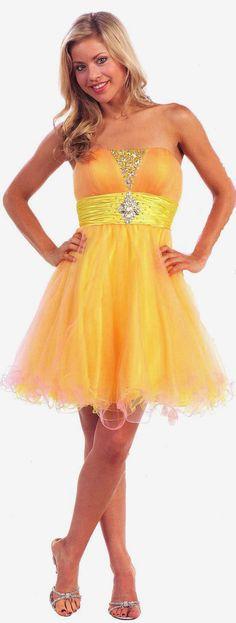 Homecoming DressSweet 16 Dress under $100 1190  Star Stepping!