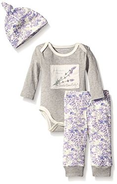 Burt's Bees Baby Baby Organic Bodysuit with Drawstring Pant And Top Hat, Lavender, 3-6 Months Burt's Bees Baby http://www.amazon.com/dp/B019F6FDAG/ref=cm_sw_r_pi_dp_j6D2wb1KF1YRX