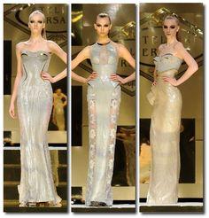 designer dresses, versace   ... Atelier Versace Couture Fall 2012 – Designer Wedding Dresses