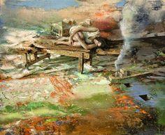 Vangelis Rinas /Βαγγέλης Ρήνας, 1966   Tutt'Art@