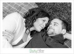 Emily + Pete: Wedding Photographers Spirit. Spontaneity. Harmony. www.emily-pete.com Lawrence. Kansas City. Beyond.  Loose Park Engagement Session