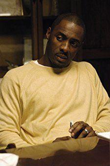 Idris Elba in The Gospel (2005)
