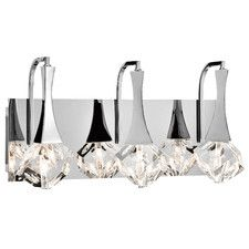 Rockne™ 3 Light Vanity Light