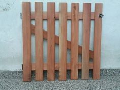 Pallet Gate, Asian House, Country Style, Ideas Para, Patio, Wood, Crafts, Jamaica, Landscaping