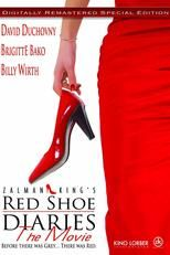 Red Shoe Diaries  C2 B7 Diary Movie Chris Carter David Duchovny Movies Online The Image Movie