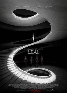 #DivergenteLaSerie: Leal