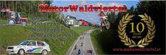 10 Jahre MotorWaldviertel! Sport, Vehicles, Autos, 10 Years, Woodland Forest, Deporte, Sports, Car, Vehicle