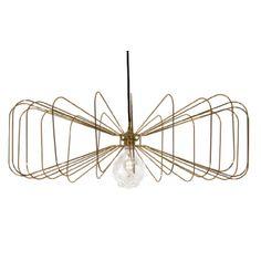 Aromas C1047 COLGANTE CRAWFORD Luz Led, Lighting Design, Diy, Chandelier, Hair Accessories, Ceiling Lights, Metal, Pendants, Vintage Industrial