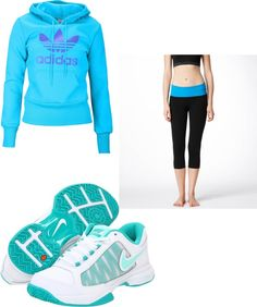 """""""active"""" by jelli-bean on Polyvore"""