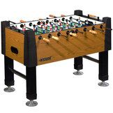 Carrom Signature Foosball Table - Burr Oak - Fitness & Sports - Game Room - Foosball