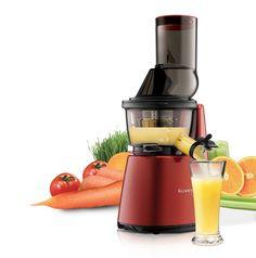 KUVINGS C7000PR WHOLE SLOW JUICER - Kuvings Türkiye Kitchen Appliances, Diy Kitchen Appliances, Home Appliances, Kitchen Gadgets