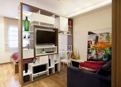 13492- decoração de sala pequena -viva-decora