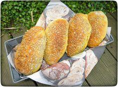 Dinkel-Karotten-Stangen. Ein tolle Kombination für leckere und gesunde Brötchen, die abends als leckeres Vesper verspeist werden.